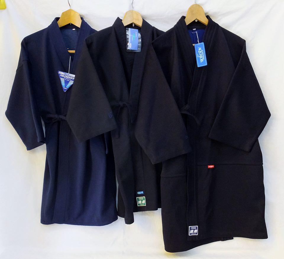 その他 剣道衣(日本製)